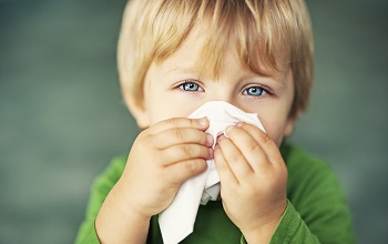 Аэроаллергия у детей