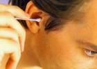 Как выдавить угри в ушах