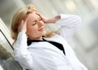 Регулярные нервные потрясения