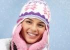 Уход за смешанной кожей зимой