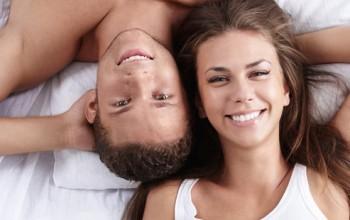 Прыщи и секс