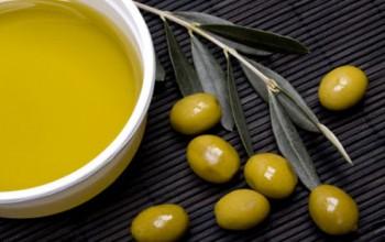 Оливковое масло от прыщей