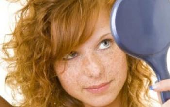 Выведение веснушек при помощи отбеливания кожи