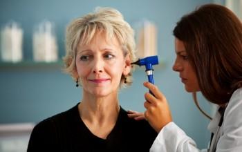 Лечение фурункулов в ухе