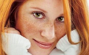 Чем чистить лицо от пигментных пятен