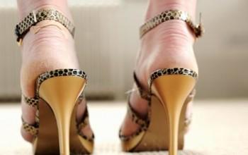 Трение и нагрузка на ноги