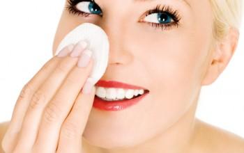 Тонизирование сухой кожи